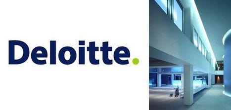 Deloitte doublement récompensé pour sa marque employeur - Actualité RH, Ressources Humaines | Ressources humaines 2.0 | Scoop.it