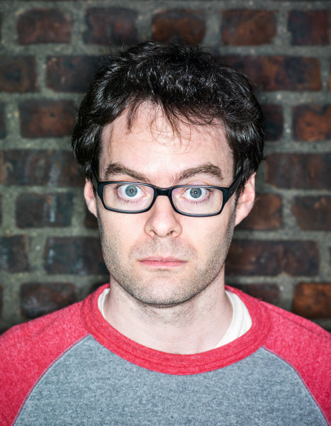 Bill Hader to Leave 'Saturday Night Live' - New York Times | Live breaking news | Scoop.it