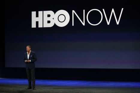 HBO courts millennials by doubling down on Vice TV content   Multimedia Journalism   Scoop.it
