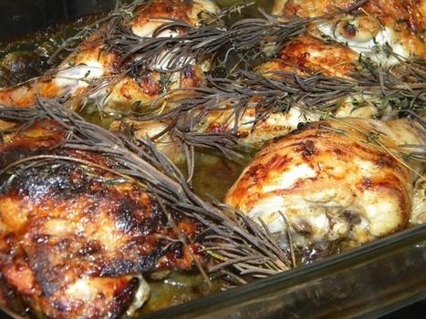 Ganja Jerk Chicken | Cannabis Uses | Scoop.it