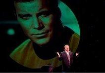 William Shatner in Shatner's World: We Just Live In It, San Antonio | Visit San Antonio, Texas | Scoop.it