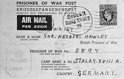 Behind the Wire | Australian Prisoners of War: World War II | Scoop.it