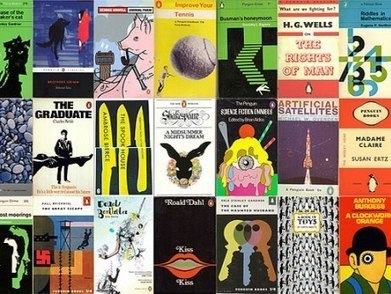 Death of the Book Cover: Do Covers Really Matter? | Scottish Book Trust | Ebook and Publishing | Scoop.it