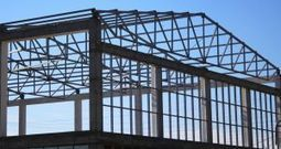 Reliable commercial framing service provided by Tapia Drywall company. | Tapia Drywall | Scoop.it