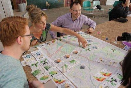 Energie citoyenne: Après le buzz, un nouveau paradigme?   Energy Cities - Autorités locales en transition énergétique.   Crowdfunding & Renewable Energy   Scoop.it