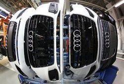 Audi va augmenter significativement ses investissements d'ici 2018 - Automobile   Audi   Scoop.it