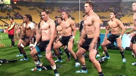 All Blacks Sevens revel in Wellington win | Wellington Sevens | Scoop.it