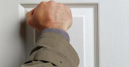 If Risk Knocks At The Door. Will You Answer It? | Coaching Leaders | Scoop.it