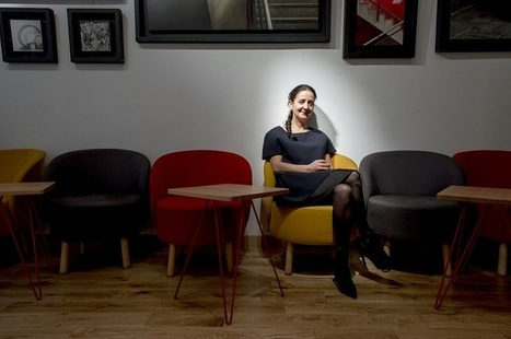 Elisabeth Belaubre est la rédac'chef de la  semaine - Cap21/LRC Toulouse | Toulouse La Ville Rose | Scoop.it