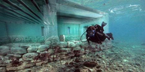 Cinco tesoros arqueológicos que están bajo el agua | Arqueología submarina y subacuática, Navegación histórica,  Ciencias y Técnicas Auxiliares y afines. Investigando en Arqueología  Submarina. | Scoop.it