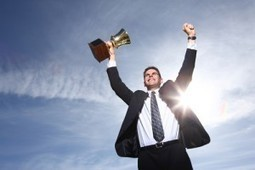 Humility: The Personality Trait That Creates Champions - Business 2 Community   The Heart of Leadership   Scoop.it