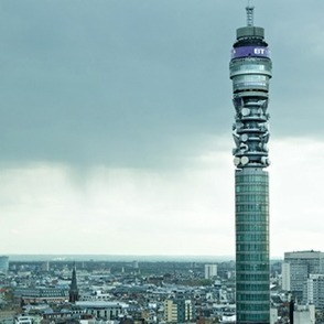 BT Tower breaks record for panoramic picture. | Feed | Scoop.it