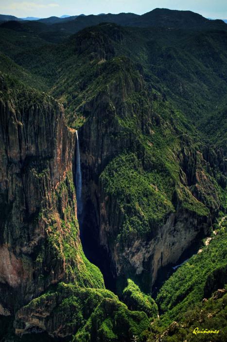 14 incredible places in Mexico you've never heard of   San Miguel de Allende, Mexico   Scoop.it