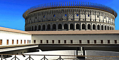 Rome Reborn – An Amazing Digital Model of Ancient Rome | Ancient Rome | Scoop.it