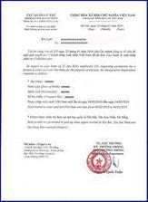 Vietnam Visa Approval Letter | Vietnam visa online | Scoop.it