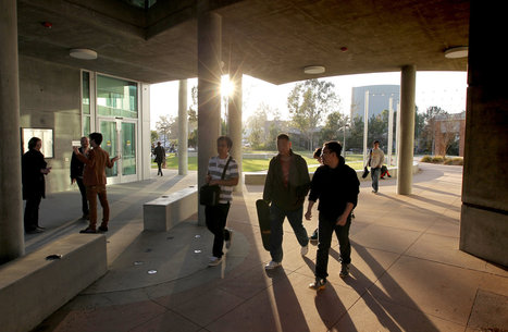 In California, Diversity in College Starts Earlier | Education Tussles | Scoop.it