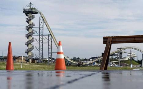 State requests Schlitterbahn safety inspection records following fatal accident | Texas Coast Living | Scoop.it