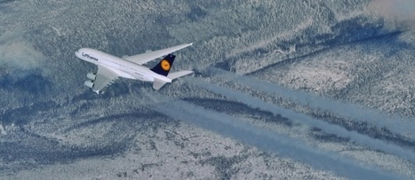 With remarkable timing, Lufthansa talks up its merchandising strategy | Travel Sales and Marketing | Scoop.it