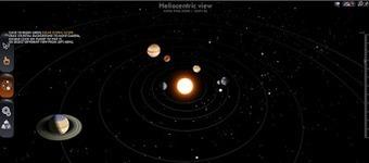 Νηπιαγωγείο: Solar System Scope | Νέες τεχνολογίες και χρήση Τ.Π.Ε. στο νηπιαγωγείο | Scoop.it