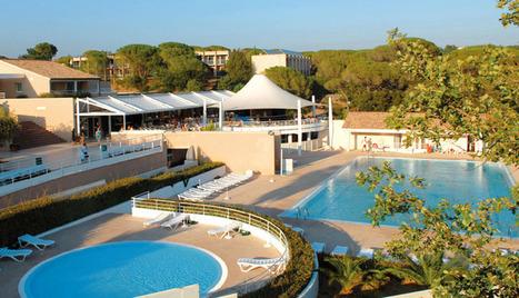 Tourisme social : depuis 60 ans chez Azuréva ça se passe... comme une lettre à la poste ! | Tourisme social | Scoop.it
