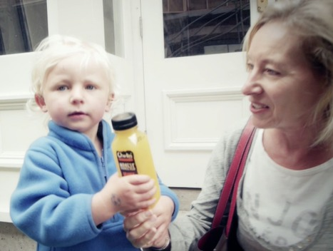 We reckon Mums are pretty top notch. Spoil yours this Sunday ... | Charlie's Drinks | Scoop.it