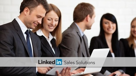 Hidden Prospects: Four Strategies for Turning LinkedIn Fans and<br/>Followers Into Customers | Social selling | Scoop.it