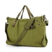 military green canvas cross body bags satchels   personalized canvas messenger bags and backpack   Scoop.it