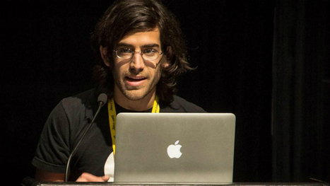 Íntegra da entrevista que o hacker Aaron Swartz deu ao Link em 2012 | Science, Technology and Society | Scoop.it