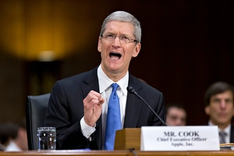 The CIA Campaign to Steal Apple's Secrets - The Intercept - First Look Media | Keyloggers, Spy Tools, GPS Tracking Devices & Hidden Cameras | Scoop.it