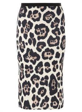 Women Fashion Clothing: Leopard Print Pencil Skirt   Women Fashion Clothing   Set That   Scoop.it