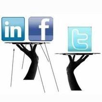 Cambios en la inversión publicitaria: LinkedIn podría estar aplastando a Twitter : Marketing Directo   Social Media e Innovación Tecnológica   Scoop.it
