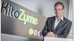 Growth boost for KitoZyme: world-leader in vegetal chitosan production | Recherche scientifique | Scoop.it