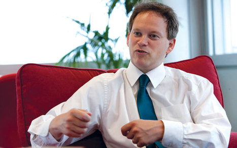 Grant Shapps' business 'plagiarising' software and breaching Google's rules - Telegraph.co.uk | Google News | Scoop.it