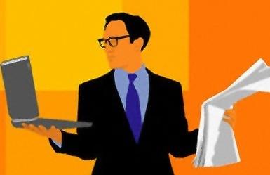 De Digitale Krant - Medialessen | Kranten, nieuws en reclame: Mediawijsheid PO | Scoop.it
