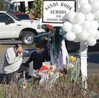 Indignación mundial por masacre en EUA | Masacres en centros educativos en EEUU | Scoop.it