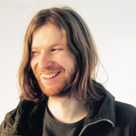 AFX : Analord – Retour sur le discours d'un roi : Phonographe Corp | Aphex Twin | Scoop.it