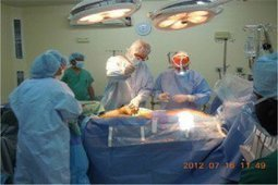 KHMH Hospital in Belize performs first Open Heart Surgeries | Things to do in Belize | Scoop.it