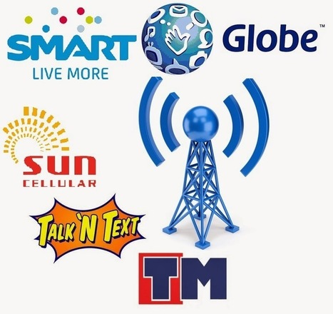 List of Philippines Mobile Network Prefix - Gay Aida Dumaguing | Business and Online | Scoop.it
