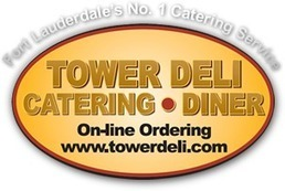 Fort Lauderdale Catering, Deli Buffet Catering, Catering Fort Lauderdale | Catering Services in Florida | Scoop.it