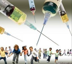 The Vaccine Hoax Is Over: Secret Documents Reveal Shocking Truth | Organic  vs GMO | Scoop.it