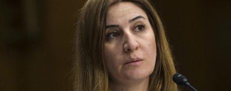 L'égérie des Yézidis rachète une à une les femmes kidnappées par l'EI | A Voice of Our Own | Scoop.it