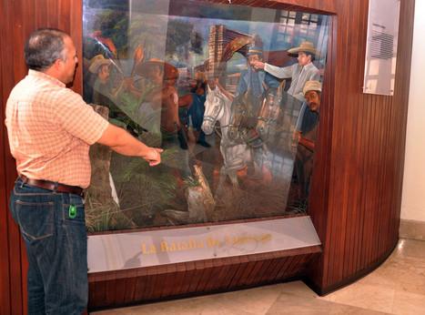 Por mural de Vela Zanetti, Trujillo se negó a inaugurar monumento - DiarioDigitalRD | TGestión del Patrimonio Cultural | Scoop.it