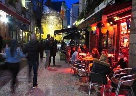 Des élus chargés de la nuit pourraient bien changer le visage nocturne de la ville | Les temps de la ville | Scoop.it