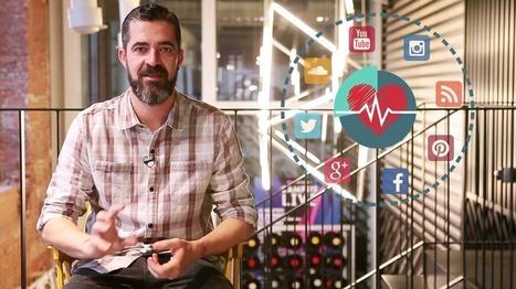 Las redes sociales y su papel en la salud colaborativa | Salud Conectada | Scoop.it