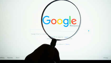 Comme ça, Google accède aux données médicales de 1,6 million de patients | 7- DATA, DATA,& MORE DATA IN HEALTHCARE by PHARMAGEEK | Scoop.it