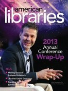 Teacher Librarian Tips   American Libraries Magazine   In the Library and out in the world   Scoop.it