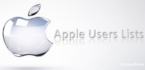 Apple Users Mailing Lists | iOS - News | Scoop.it