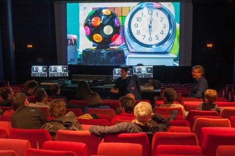 News - FireFly Cinema | Digital Cinema | Scoop.it