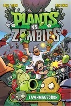 Apps for Kids 053: Plants vs. Zombies graphic novel - Boing Boing | Educational Apps for Kids | Scoop.it