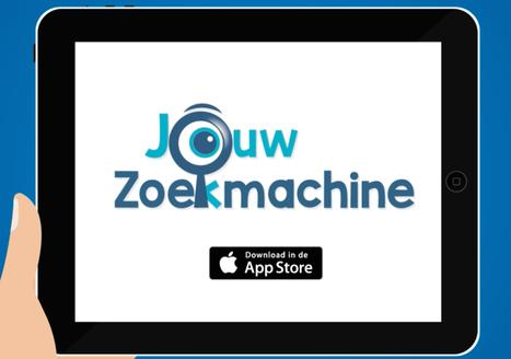 JouwZoekmachine App | Kinder Informatie | Scoop.it